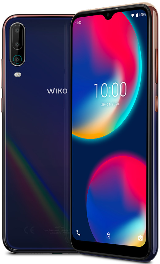 Smartphone Wiko View 4 - The ultimate 2020 Review - Best price in UAE - Darahim.net