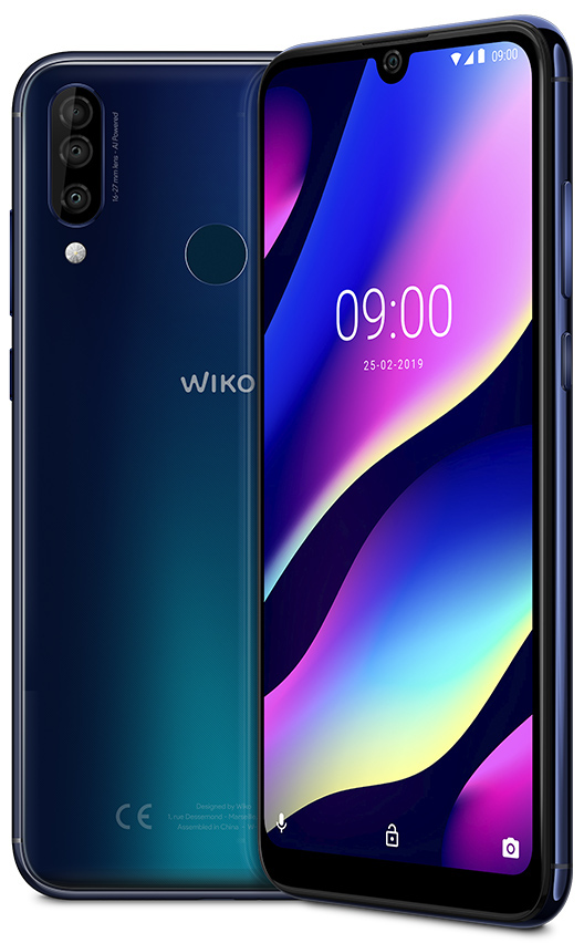 Smartphone Wiko View 3 - The ultimate 2020 Review - Best price in UAE - Darahim.net
