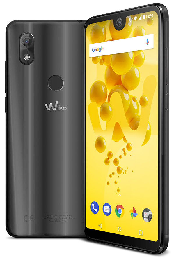Smartphone Wiko View 2 - The ultimate 2020 Review - Best price in UAE - Darahim.net