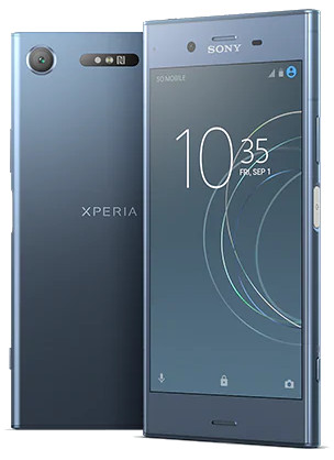 Smartphone Sony Xperia XZ1 - The ultimate 2020 Review - Best price in UAE - Darahim.net