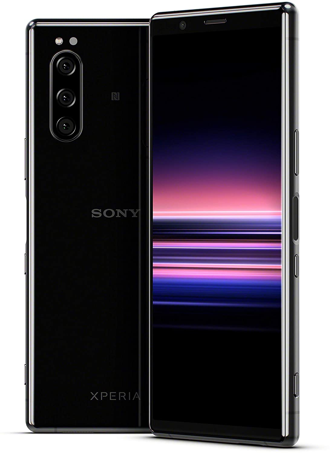 Smartphone Sony Xperia 5 - The ultimate 2020 Review - Best price in UAE - Darahim.net