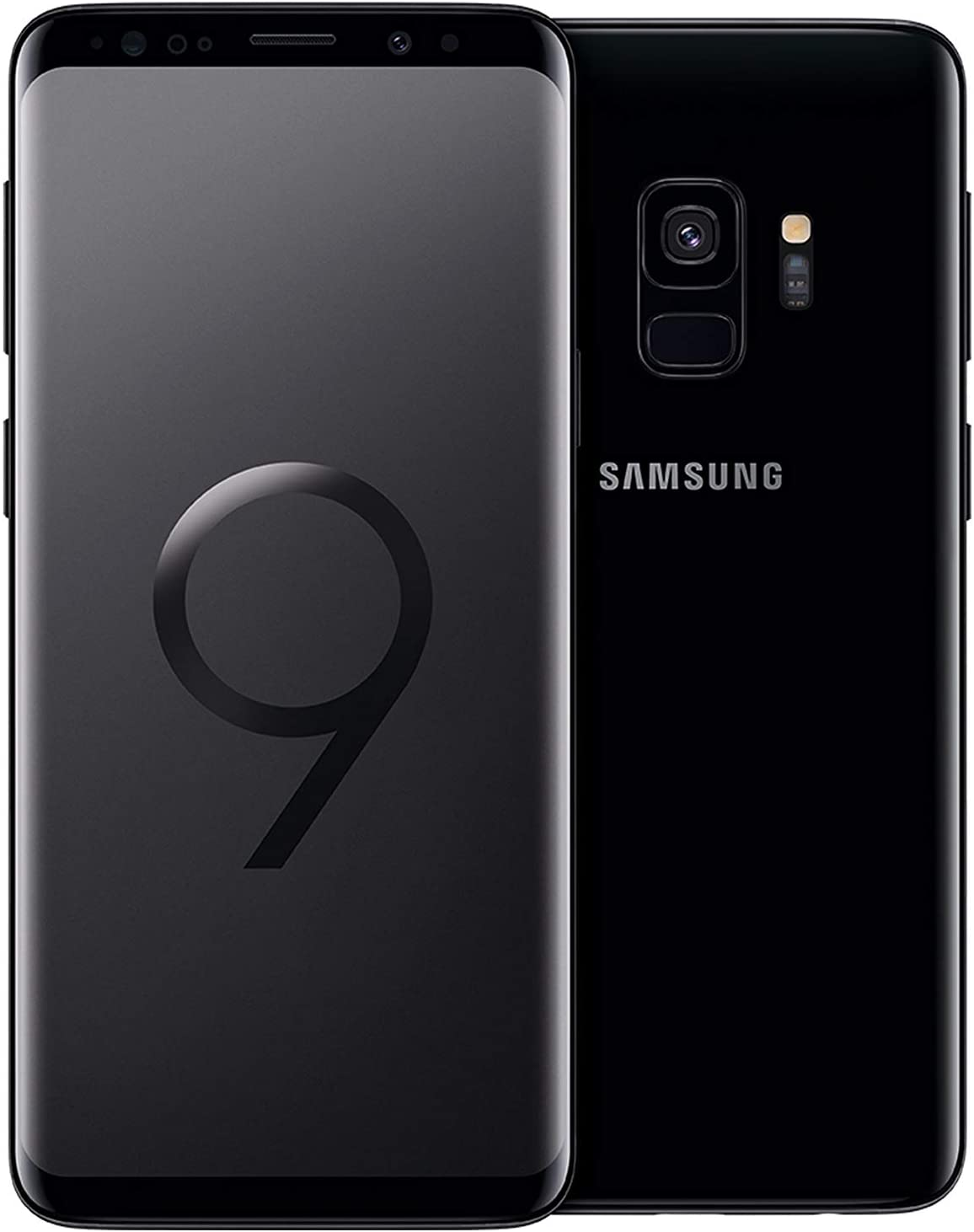 Smartphone Samsung Galaxy S9 - The ultimate 2020 Review - Best price in UAE - Darahim.net