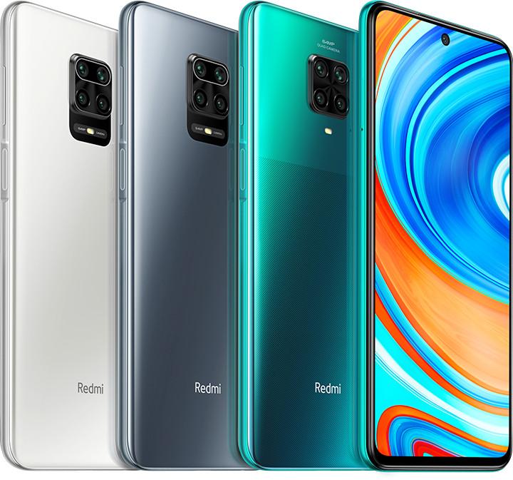 Smartphone Xiaomi REDMI NOTE 9 Pro - The ultimate 2020 Review - Best price in UAE - Darahim.net