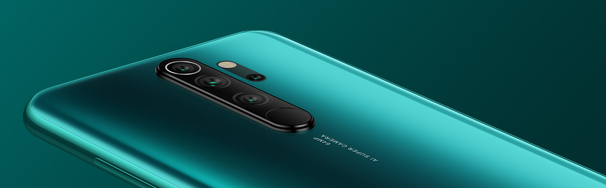 Smartphone Xiaomi Redmi Note 8 Pro 64GB - The ultimate 2020 Review - Camera - Best price in UAE - Darahim.net