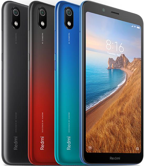 Smartphone Xiaomi Redmi 7A - The ultimate 2020 Review - Best price in UAE - Darahim.net
