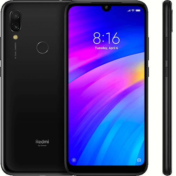 Smartphone Xiaomi Redmi 7 - The ultimate 2020 Review - Best price in UAE - Darahim.net