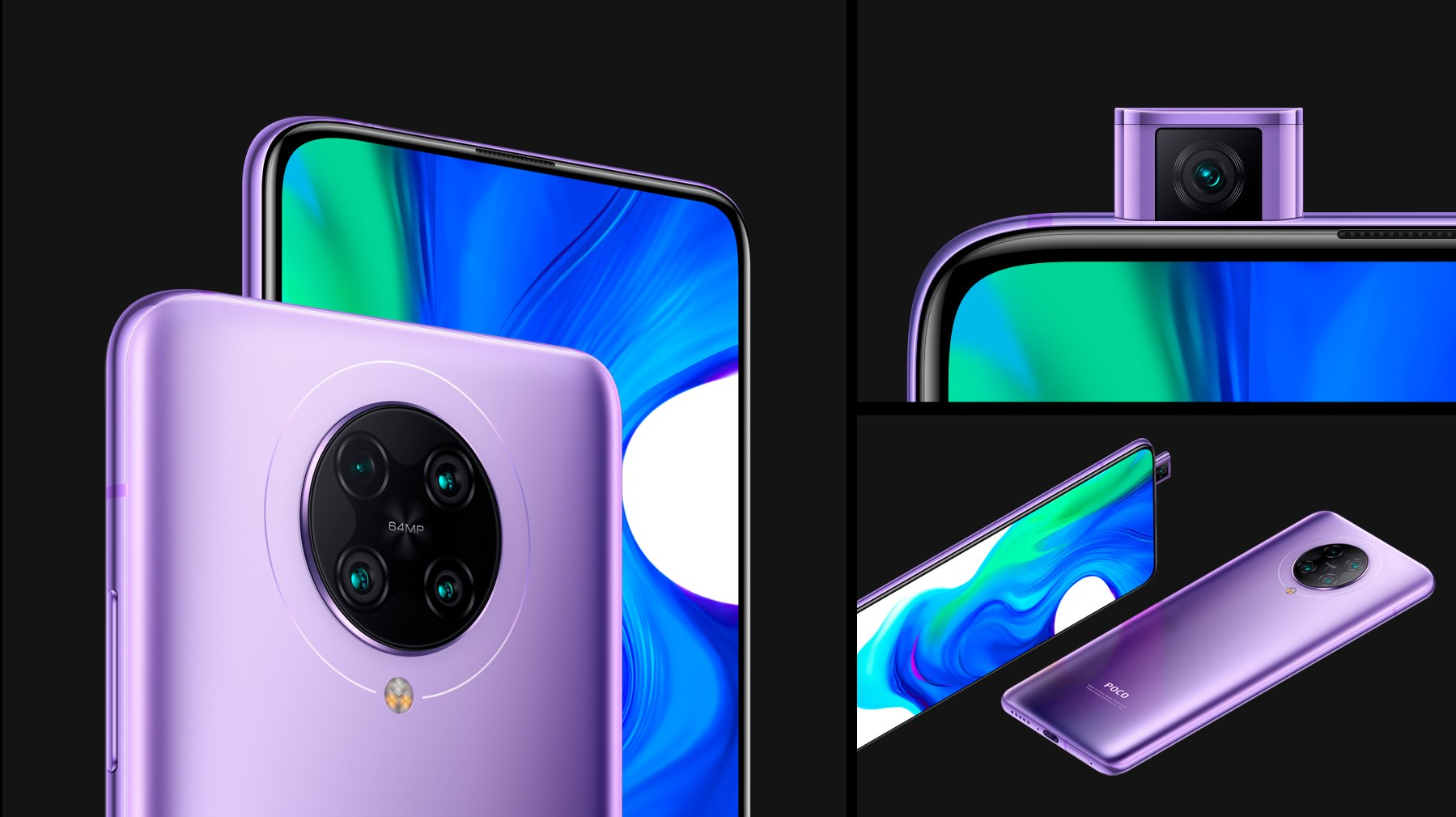 Smartphone Xiaomi Poco F2 Pro - The ultimate 2020 Review - Best price in UAE - Camera - Darahim.net