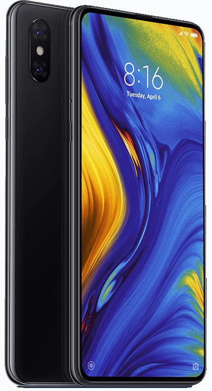 Smartphone Xiaomi Mi Mix 3 - The ultimate 2020 Review - Best price in UAE - Darahim.net
