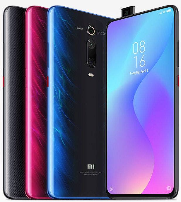 Smartphone Xiaomi Mi 9T - The ultimate 2020 Review - Best price in UAE - Darahim.net