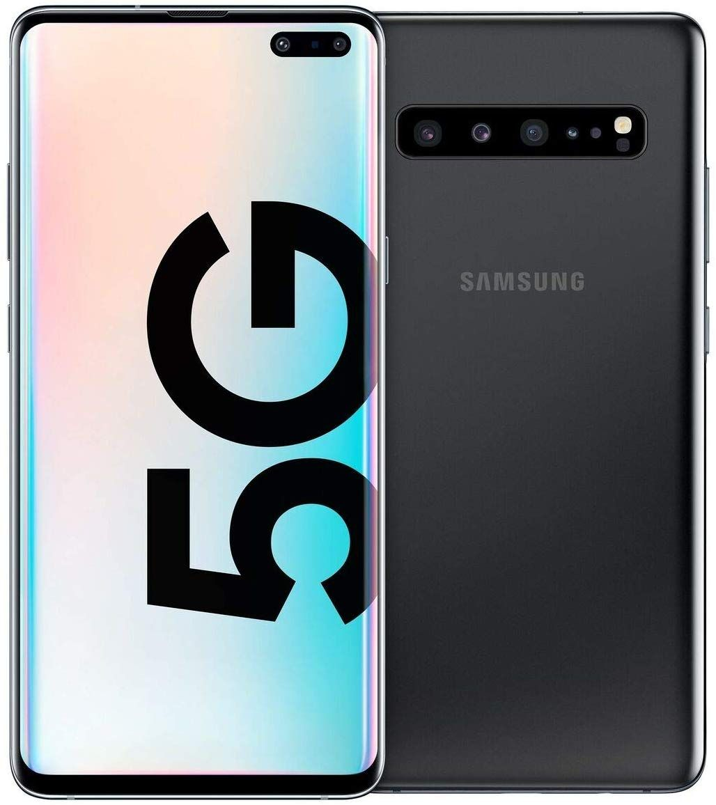 Smartphone Samsung Galaxy S10 5G - The ultimate 2020 Review - Best price in UAE - Darahim.net