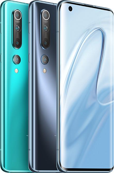 Smartphone Xiaomi Mi 10 - The ultimate 2020 Review - Best price in UAE - Darahim.net