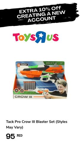 Toysrus discount promo coupon code voucher offer