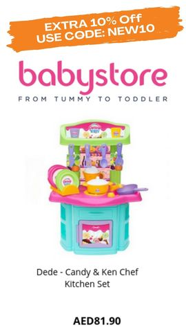 Babystore discount promo coupon code voucher offer